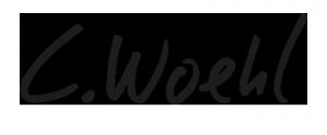 Christian Woehl Blog-Logo