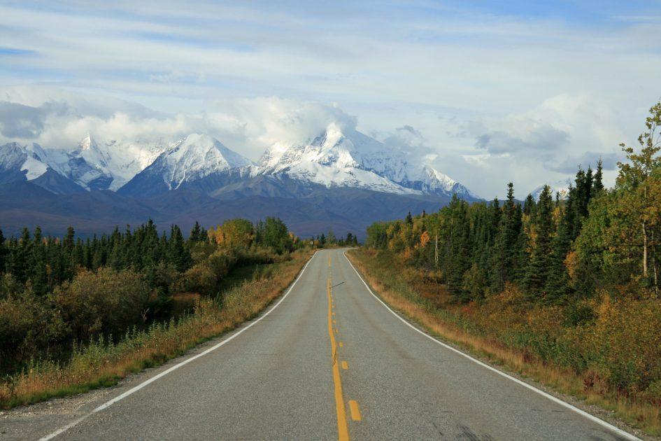 Wir sehen uns in Alaska